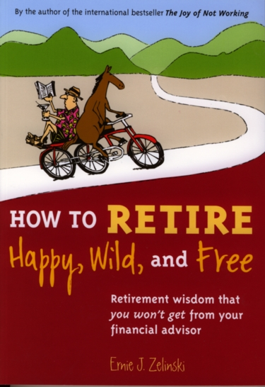 How to Retire Happy on Amazon.com